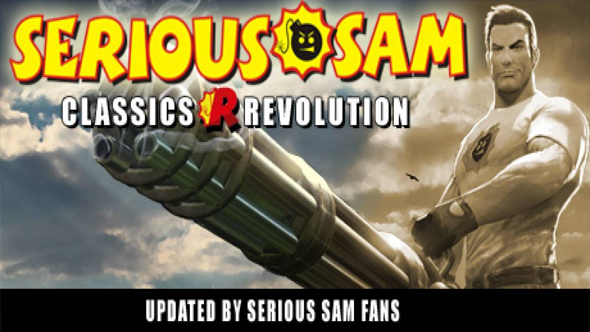 Serious Sam Classics: Revolution: Astuces du jeu