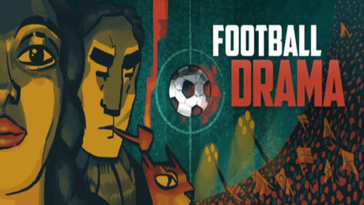 Football Drama: Truques do jogo