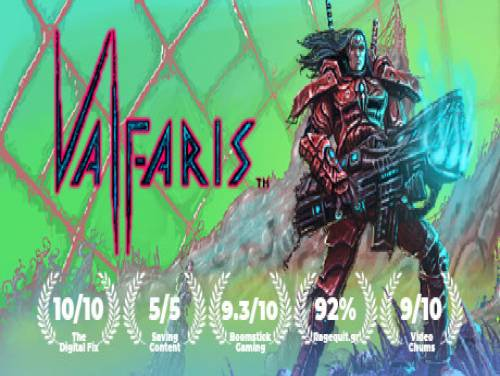 Guía de Valfaris para PC / PS4 / XBOX-ONE / SWITCH