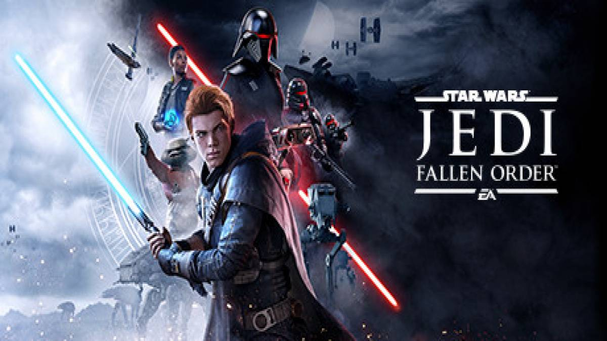 Star Wars Jedi: Fallen Order: