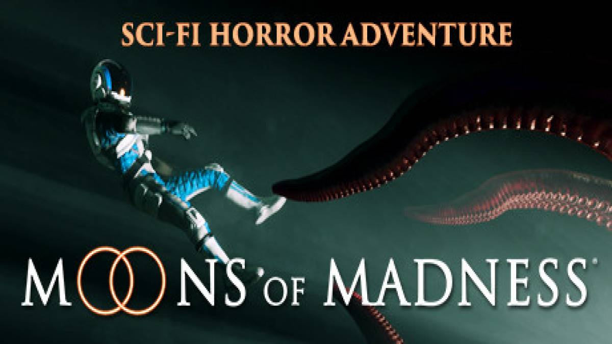 Moons of Madness: Walkthrough and Guide