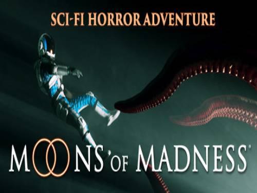 Решение и справка Moons of Madness для PC