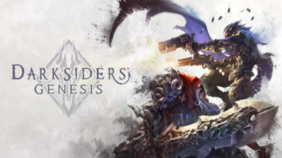 Darksiders Genesis: