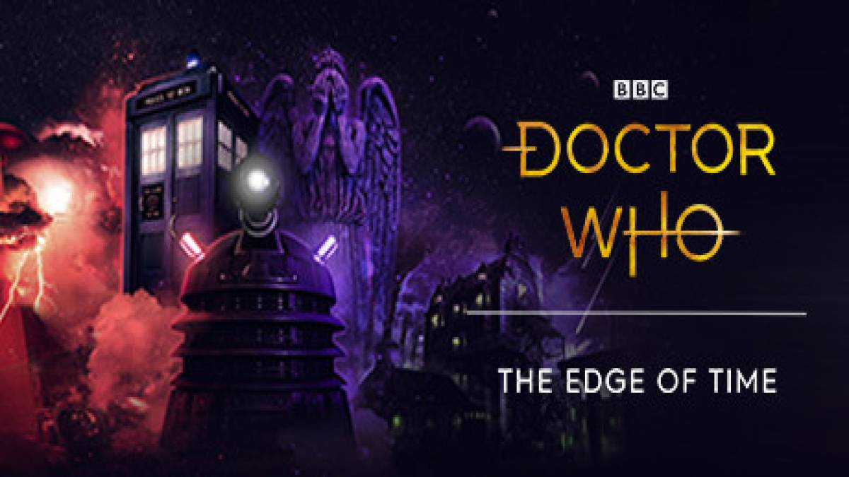 Doctor Who: The Edge of Time: Lösung, Guide und Komplettlösung