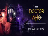 Astuces de <b>Doctor Who: The Edge of Time</b> pour <b>PC / PS4</b> • Apocanow.fr