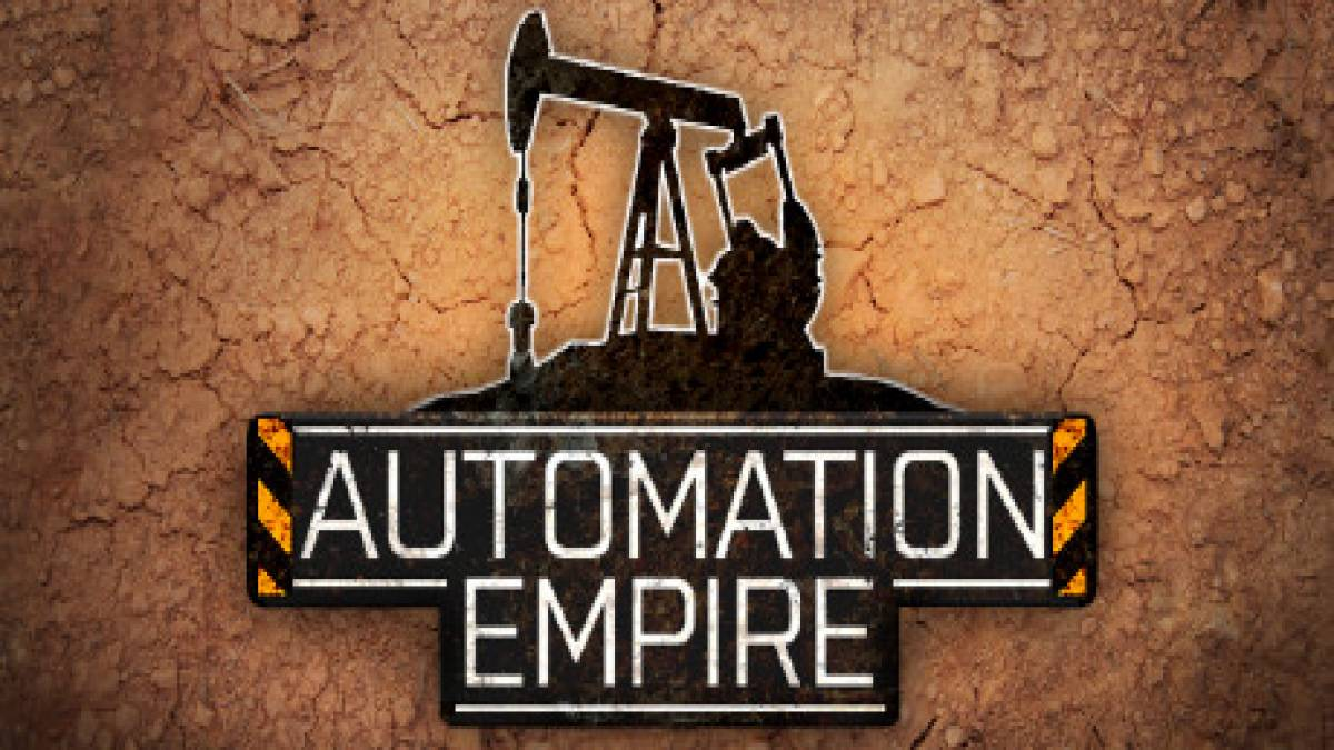 Automation Empire: