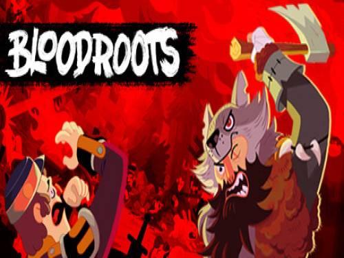 Решение и справка Bloodroots для PC / PS4 / SWITCH