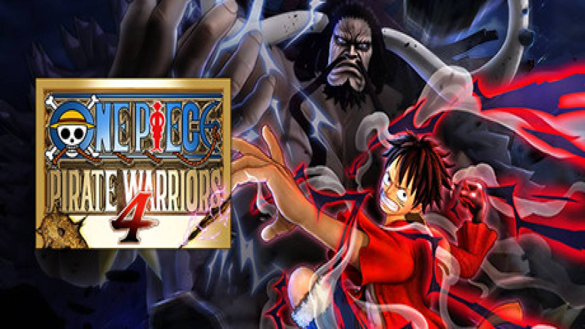 Detonado e guia de One Piece: Pirate Warriors 4