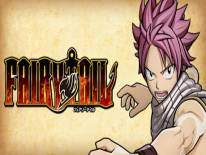Fairy Tail: +14 Trainer (ORIGINAL): PS infiniti, MP unendlich und One HIt Kills