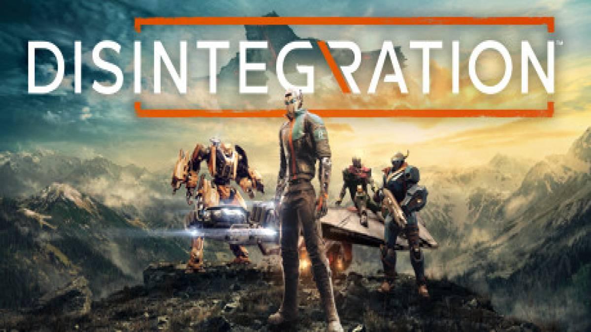 Disintegration: Читы игры