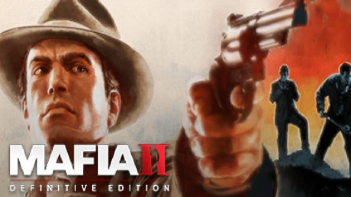 Soluce et Guide de Mafia II: Definitive Edition