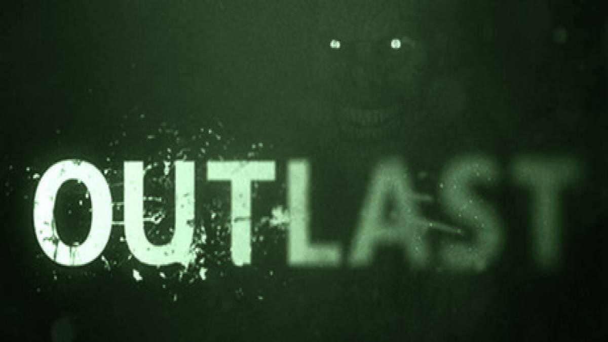 Решение и справка Outlast