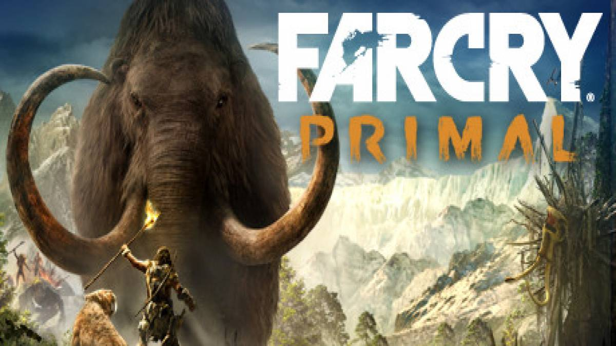 Walkthrough en Gids van Far Cry Primal