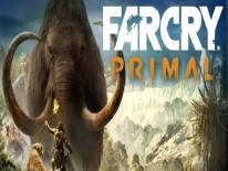 <b>Far Cry Primal</b> cheats and codes (<b>PC / PS4 / XBOX ONE</b>)