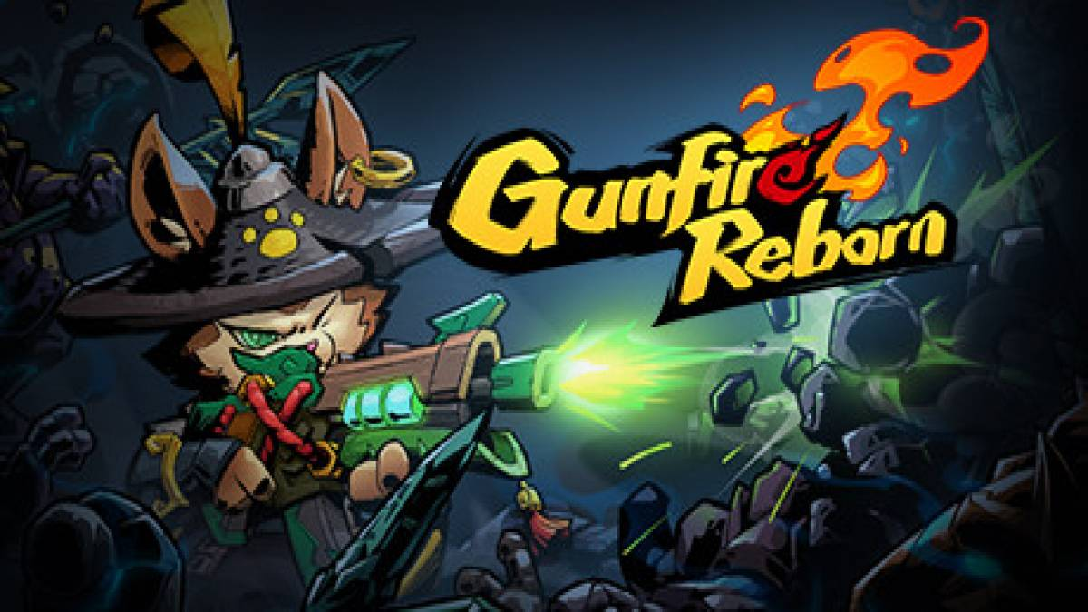 Gunfire Reborn: Walkthrough and Guide
