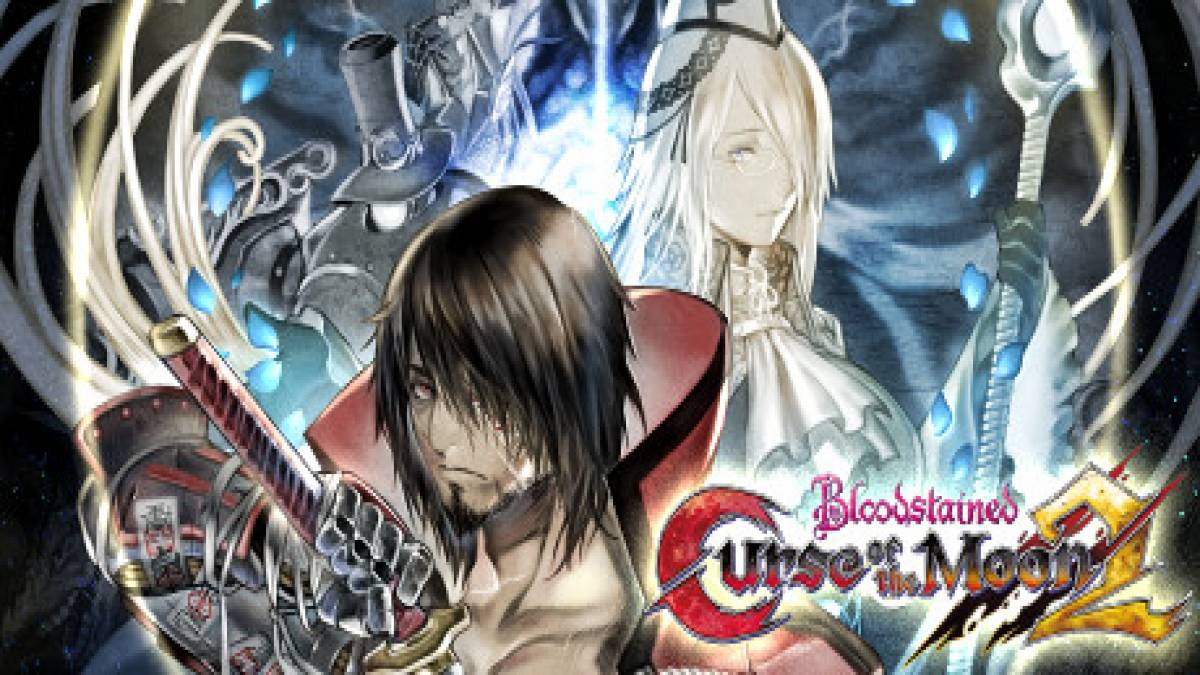 Bloodstained: Curse of The Moon 2: