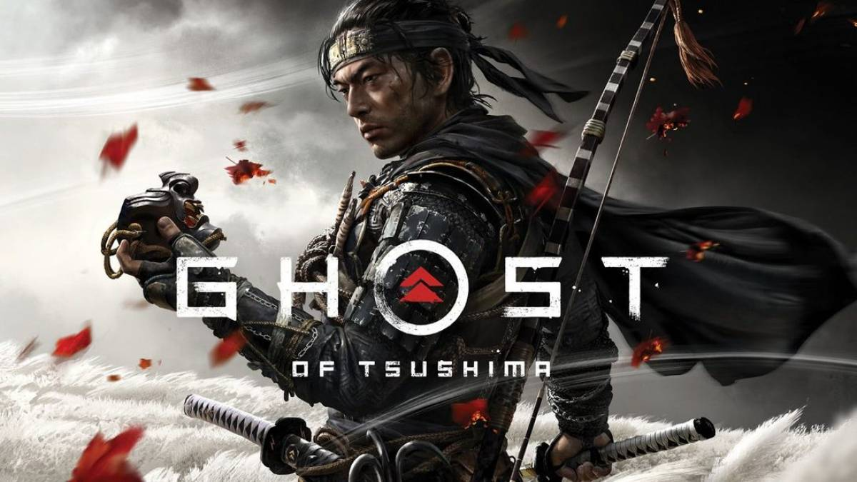Walkthrough en Gids van Ghost of Tsushima