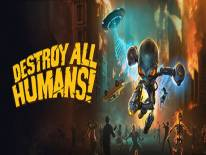 <b>Destroy all Humans! Remastered</b> cheats and codes (<b>PC / PS4</b>)