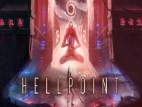 Hellpoint: +22 Trainer (0.284): Unlimited Health, Unlimited Energy and Unlimited Stamina