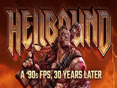 Cheats and codes for Hellbound (PC)