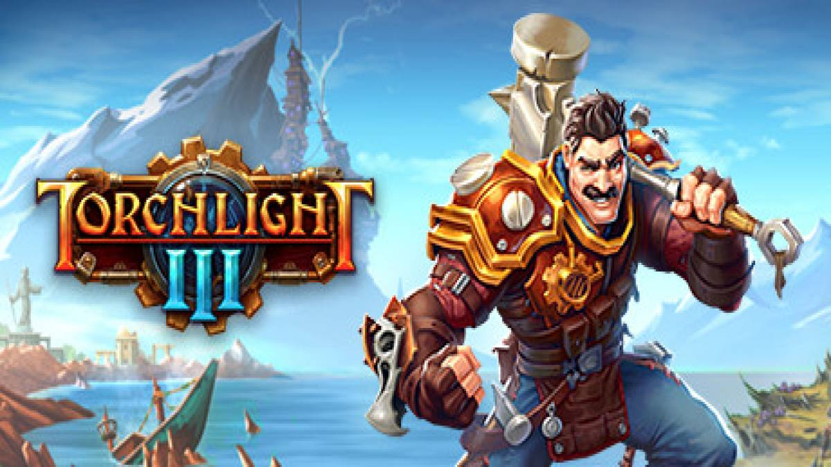 Torchlight III: