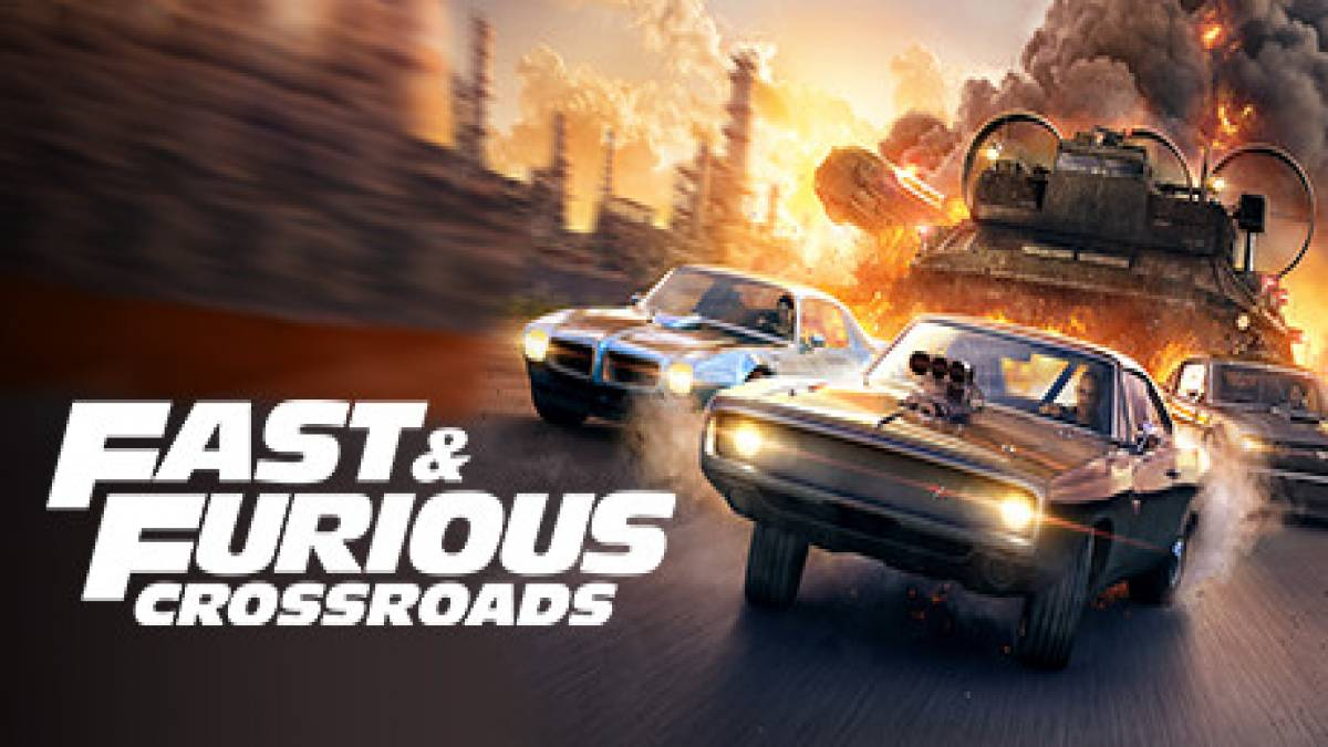 Guía de Fast & Furious Crossroads