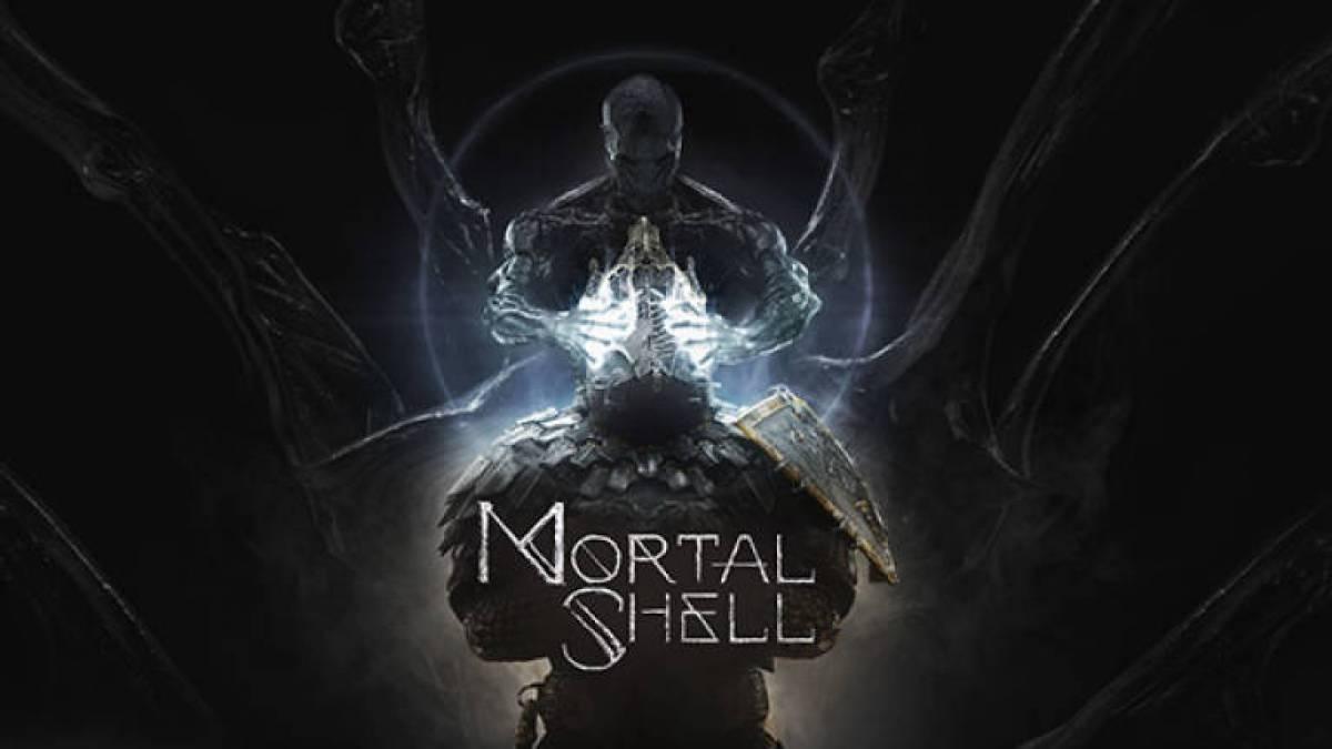 Mortal Shell: