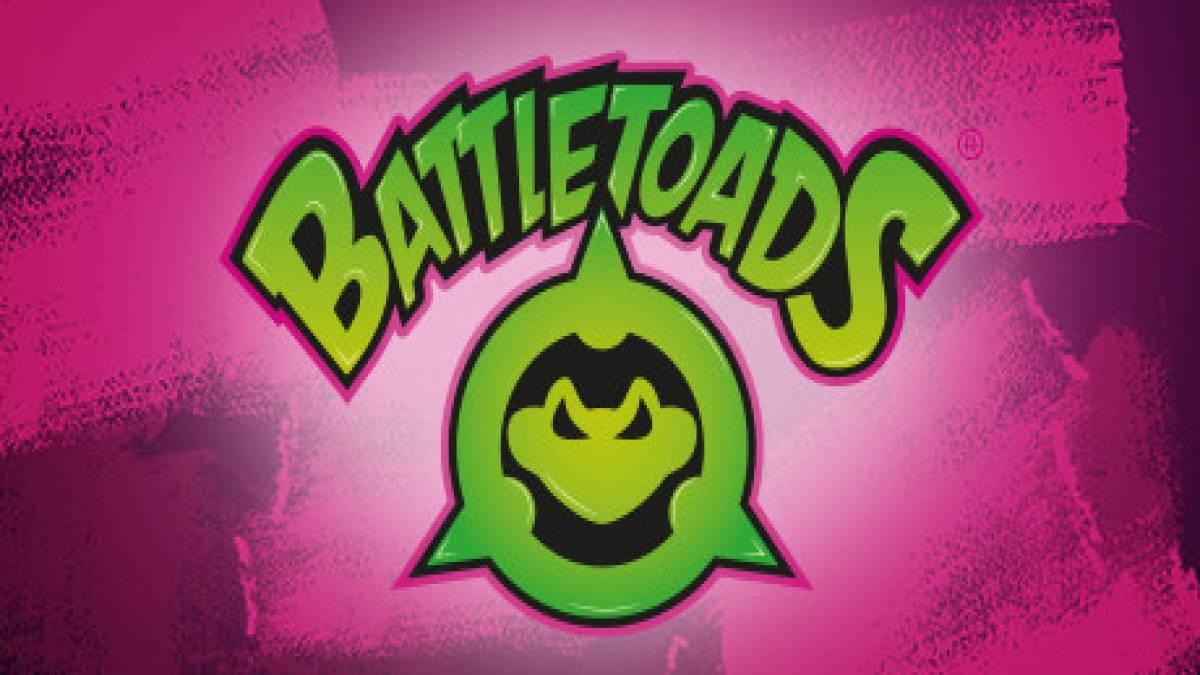Battletoads: