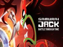 Samurai Jack: Battle Through Time: +0 Trainer (ORIGINAL): Illimité Kai Fire, Edit: Skill Points et Edit: Gold