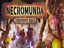 Necromunda: Underhive Wars: +0 Trainer (1.0.4.1): Edit: Controlled Character MP, Set Controlled Character HP and Set Controlled Character AP
