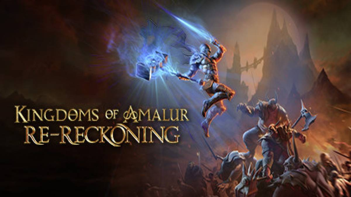 Guía de Kingdoms of Amalur: Re-Reckoning
