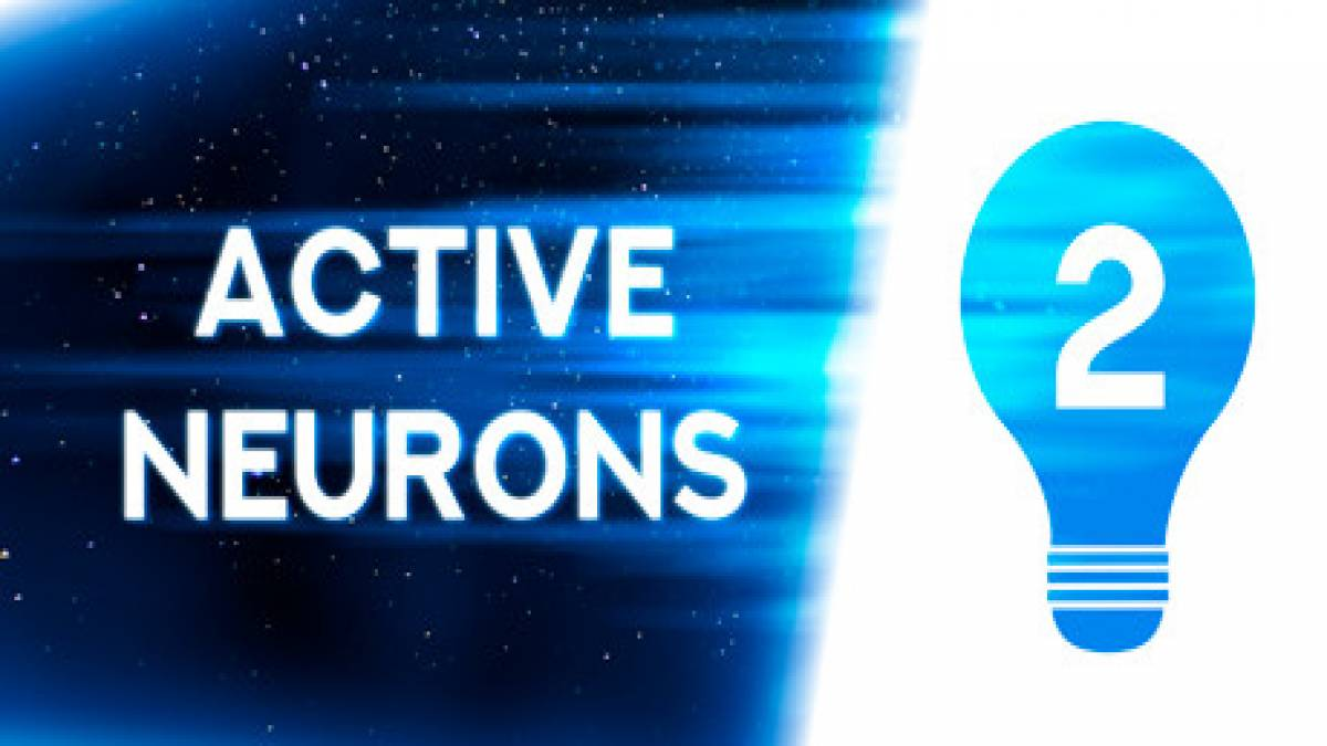 Soluce et Guide de Active Neurons 2