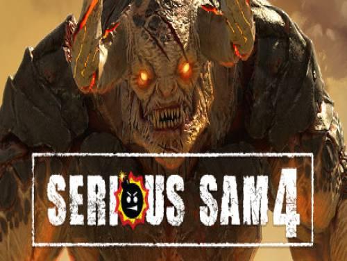 Soluce et Guide de Serious Sam 4 pour PC