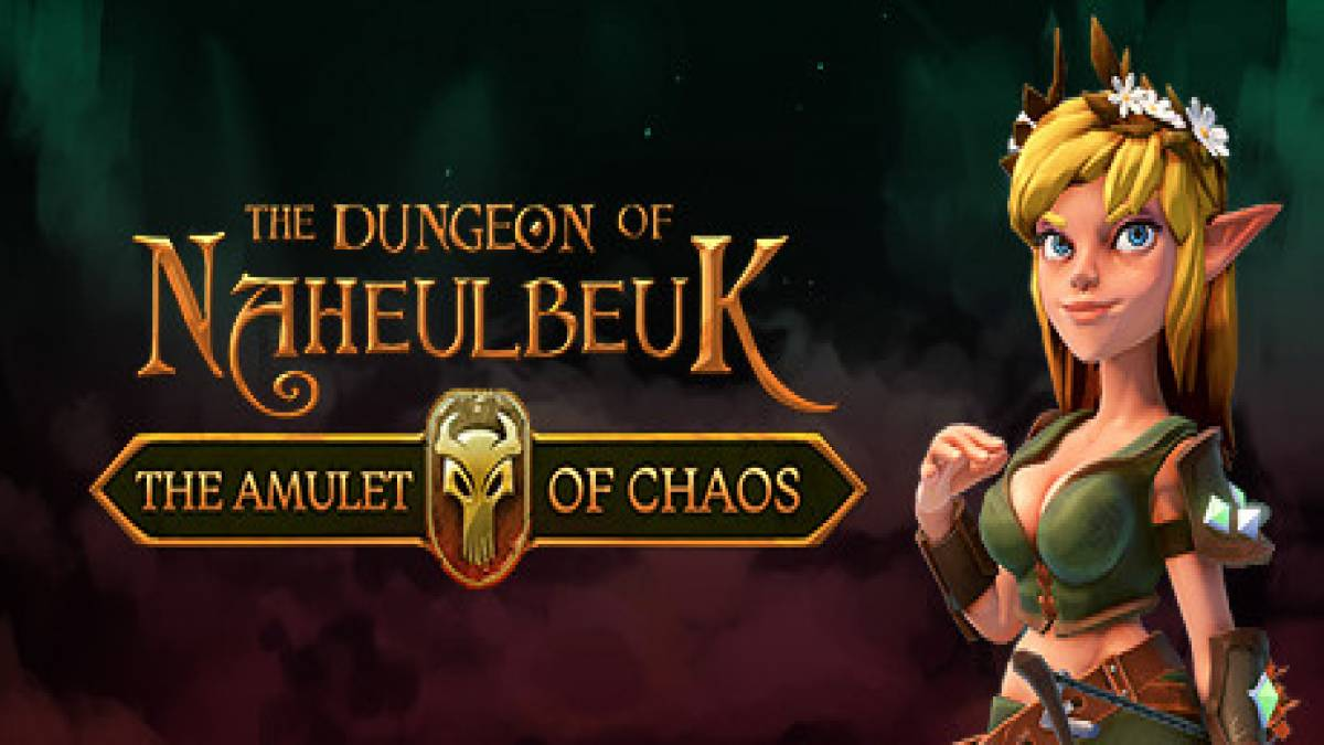 Решение и справка The Dungeon of Naheulbeuk: The Amulet of Chaos