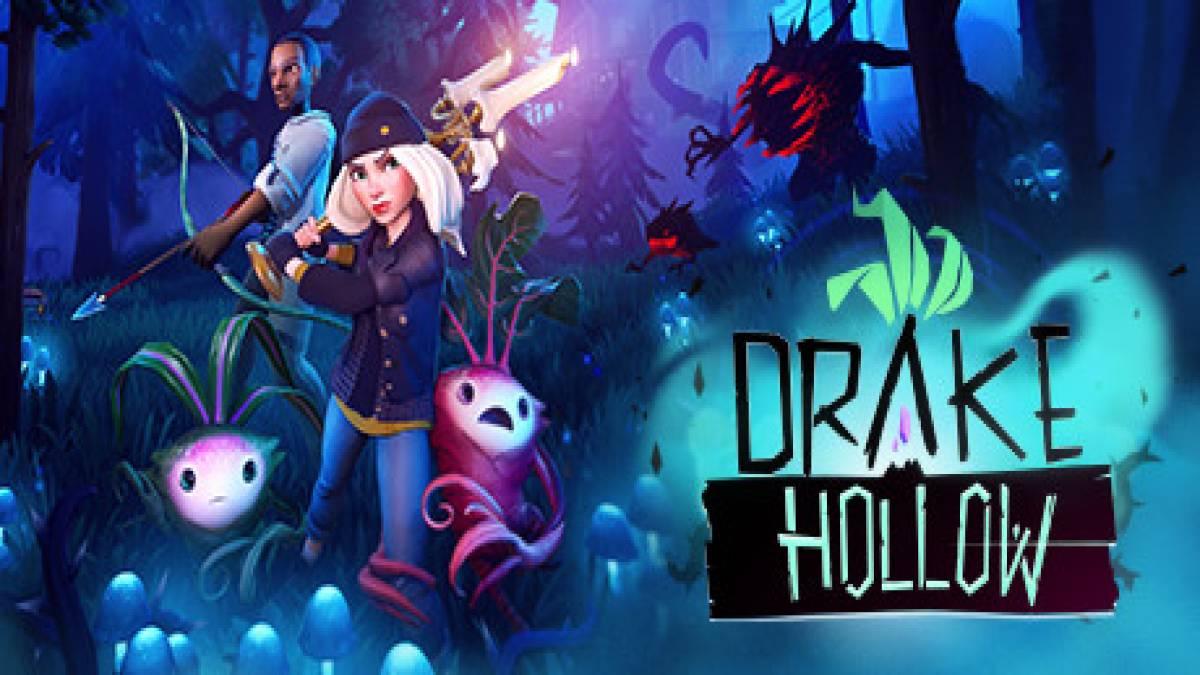 Решение и справка Drake Hollow