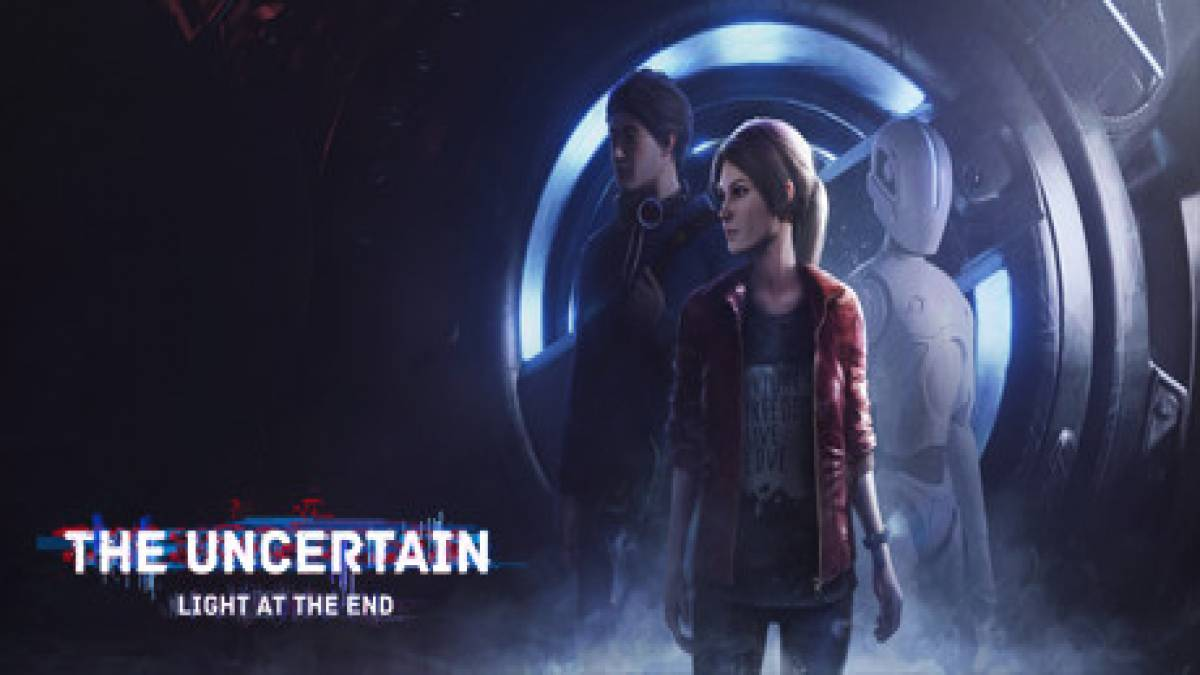 Walkthrough en Gids van The Uncertain: Light at the End