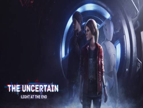 Walkthrough en Gids van The Uncertain: Light at the End voor PC / PS4 / XBOX-ONE / SWITCH