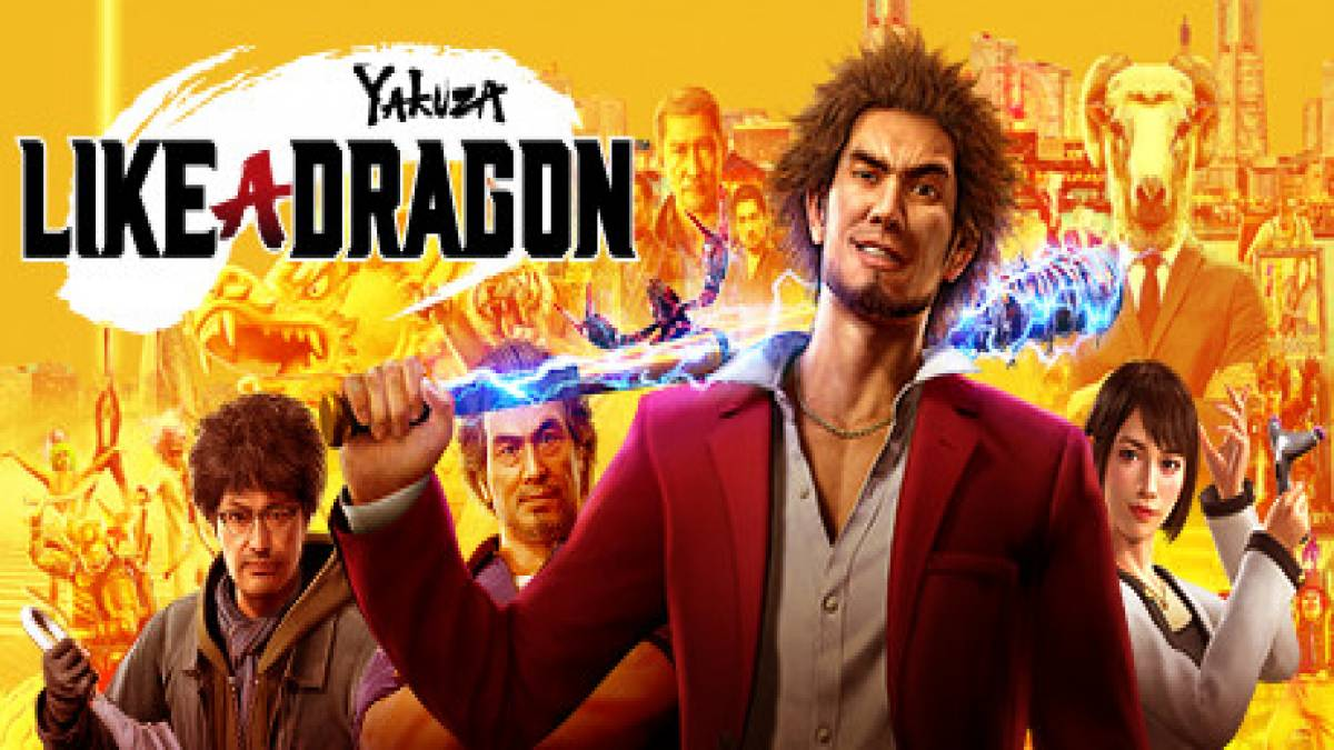 Guía de Yakuza: Like a Dragon