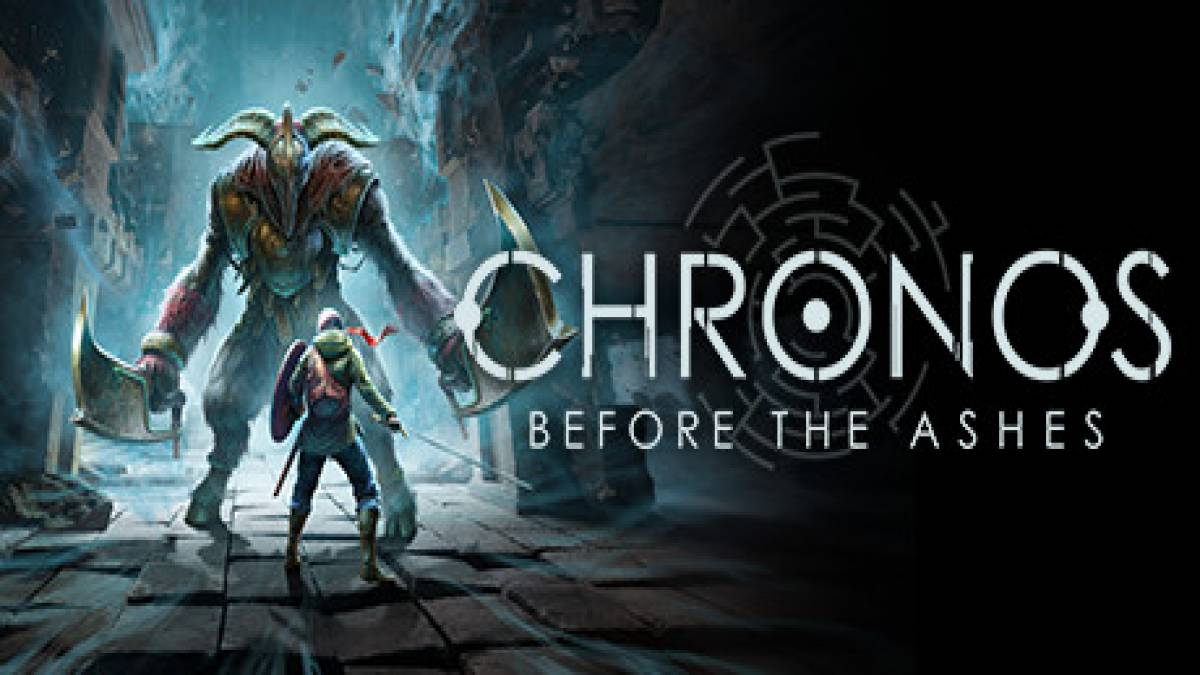 Walkthrough en Gids van Chronos: Before the Ashes