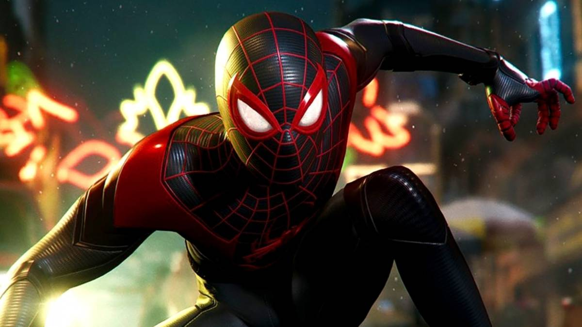 Marvel's Spider-Man: Miles Morales: Walkthrough and Guide