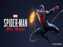 Читы <b>Marvel's Spider-Man: Miles Morales</b> для <b>PS5</b> • Apocanow.ru
