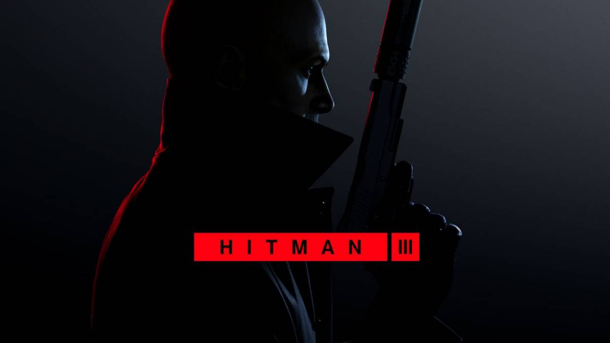 Hitman 3: Walkthrough and Guide