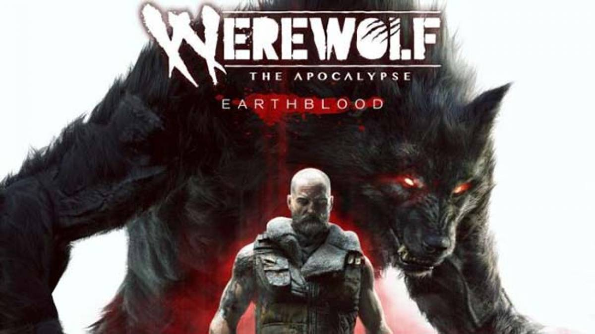 Guía de Werewolf: The Apocalypse - Earthblood