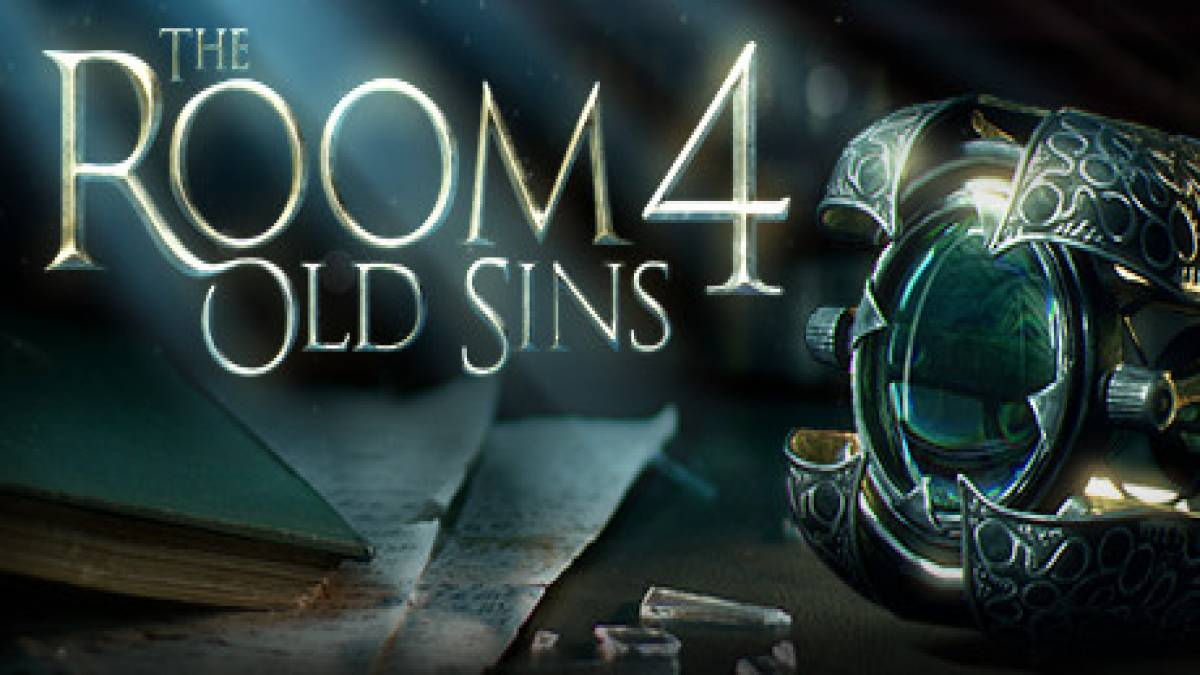 The Room 4: Old Sins: