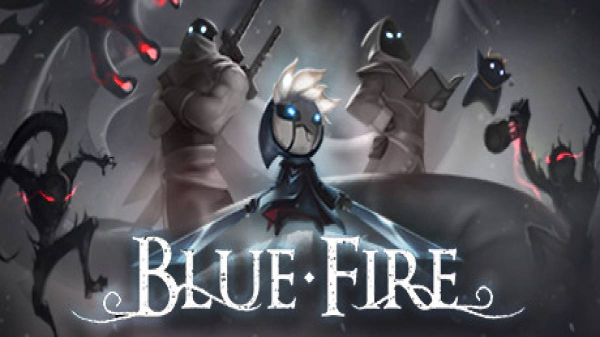 Soluce et Guide de Blue Fire