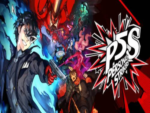 Решение и справка Persona 5: Strikers для PC / PS5 / PS4 / SWITCH