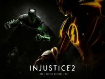 Trucchi di <b>Injustice 2</b> per <b>PC / PS4 / XBOX ONE</b> • Apocanow.it