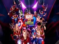 Trucchi di <b>Marvel vs. Capcom: Infinite</b> per <b>PC / PS4 / XBOX ONE</b> • Apocanow.it