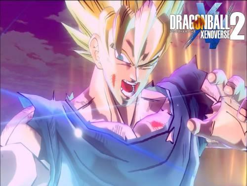 Dragon Ball Xenoverse 2: Trama del Gioco