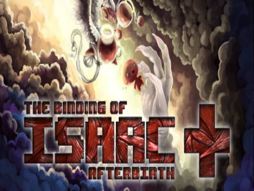 The Binding of Isaac: Afterbirth: Trame du jeu